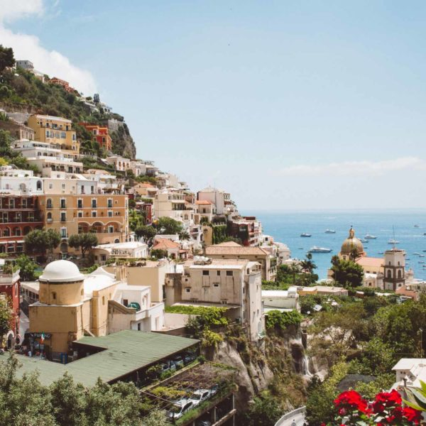 destination wedding Costiera Amalfitana Ravello Capri