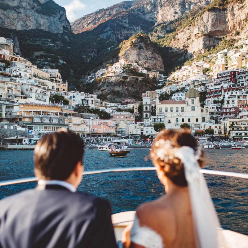 destination wedding Costiera Amalfitana Ravello Capri