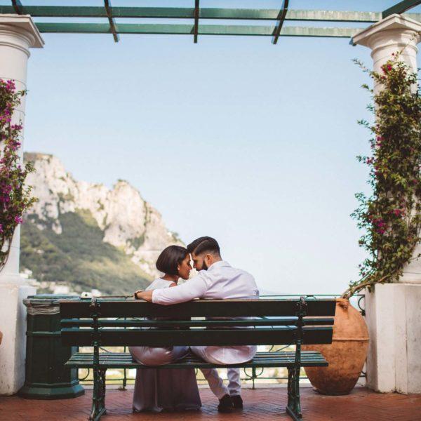 destination wedding Costiera Capri Amalfi Coast