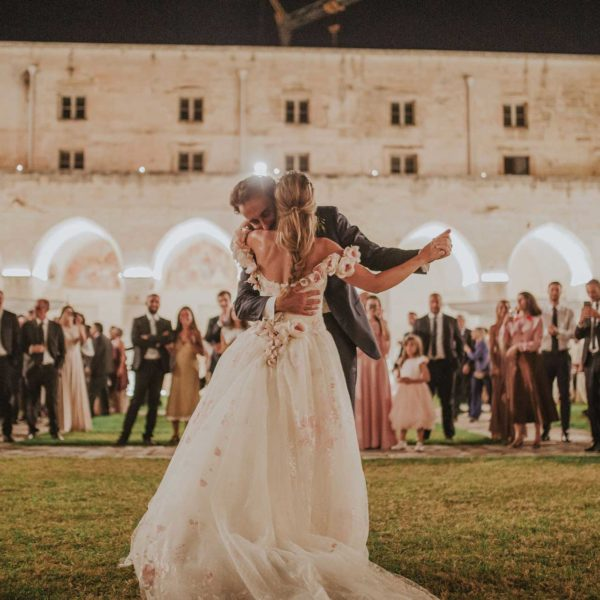 destination wedding Puglia