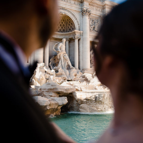 destination wedding Roma